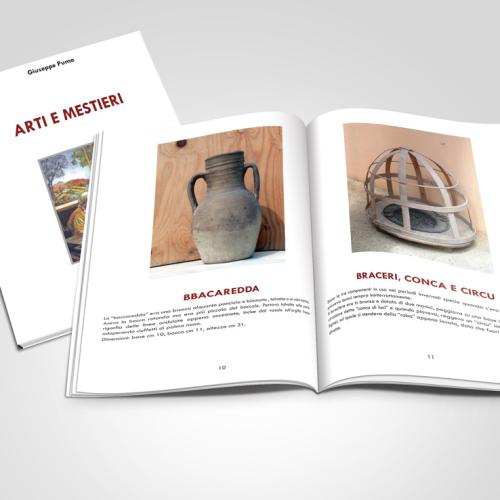 Giuseppe Puma - Raccolta fotografica di attrezzi degli antichi mestieri siciliani