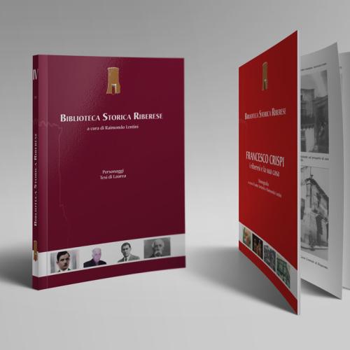 Raimondo Lentini - Biblioteca Storica Riberese