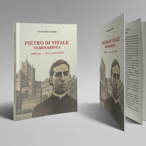 Gerlando Lentini - Pietro Di Vitale Seminarista