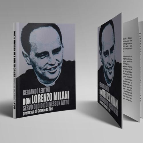 Gerlando Lentini - Don Lorenzo Milani