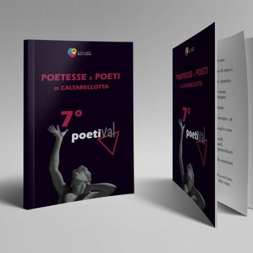 AA. VV. - Poetesse e Poeti di Caltabellotta