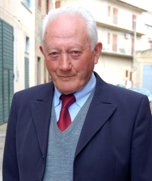 Pasquale Giacomazzo
