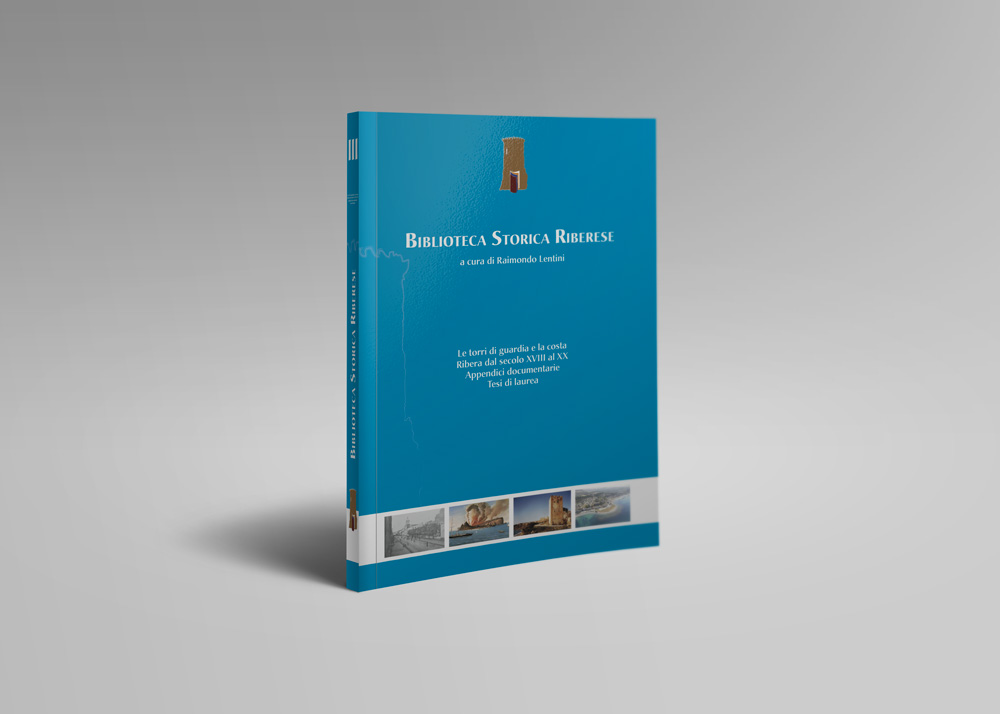 Biblioteca Storica Riberese – Vol. III