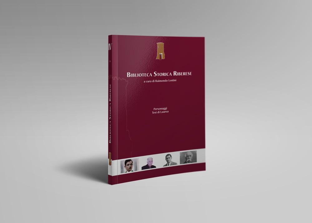 Biblioteca Storica Riberese – Vol. IV