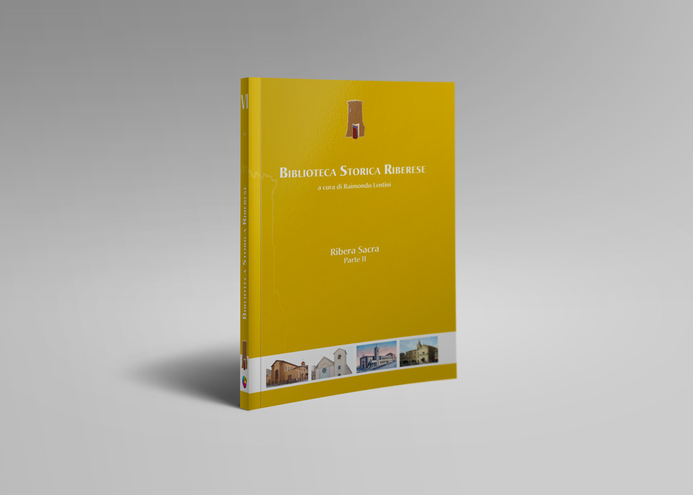 Biblioteca Storica Riberese – Vol. VI