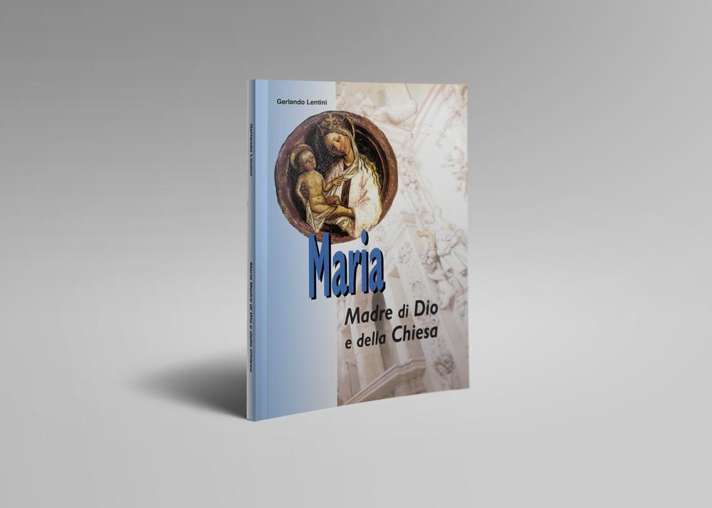 Maria Madre Di Dio E Della Chiesa