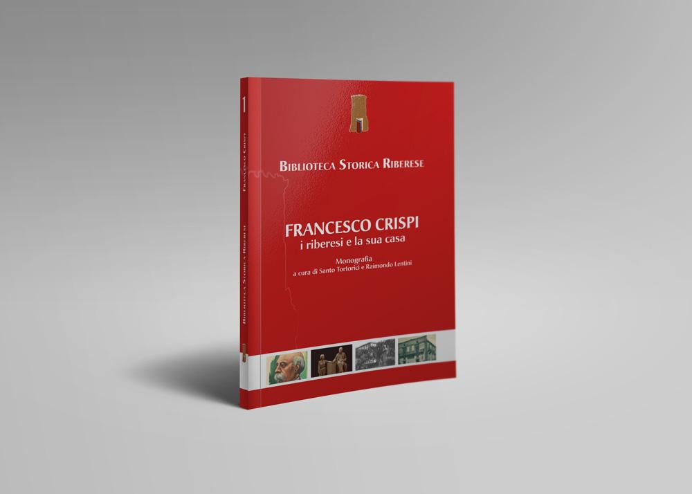 Biblioteca Storica Riberese – Francesco Crispi