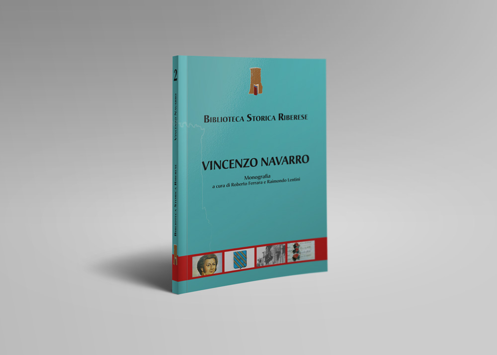Biblioteca Storica Riberese – Vincenzo Navarro