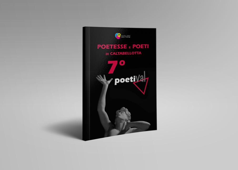 7° Poetival – Poetesse E Poeti Di Caltabellotta