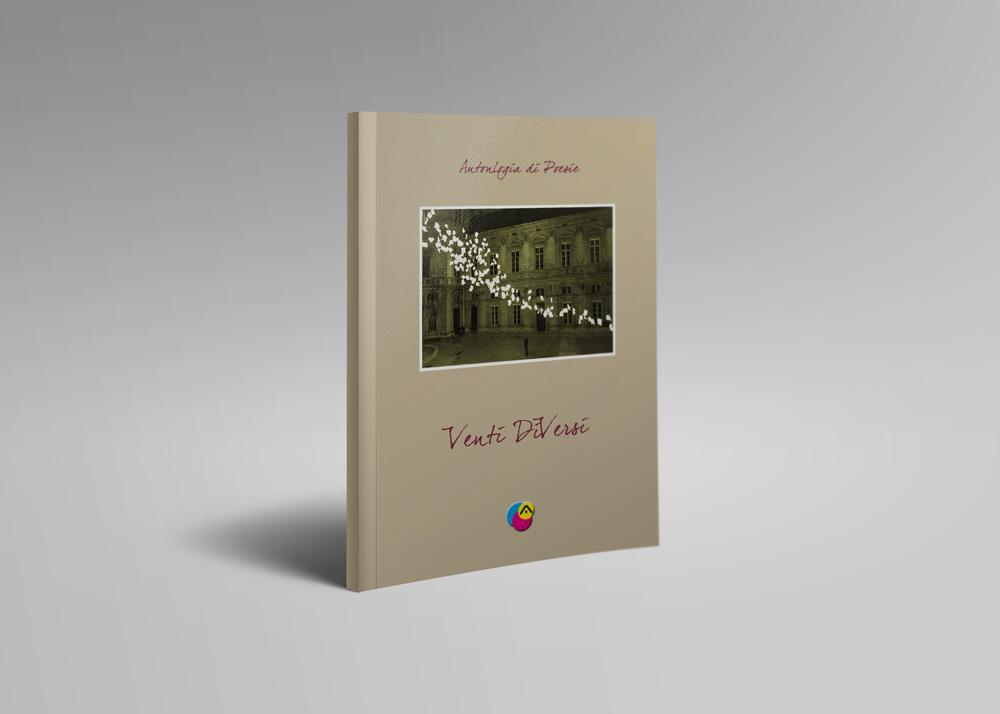 Venti DiVersi – Antologia Di Poesie
