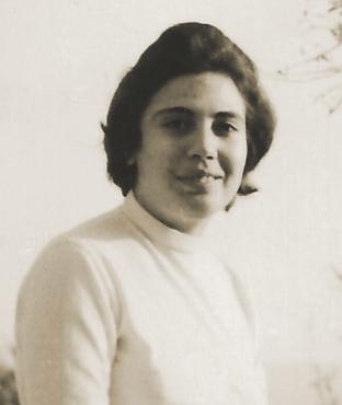 Anna Licia Gagliardo