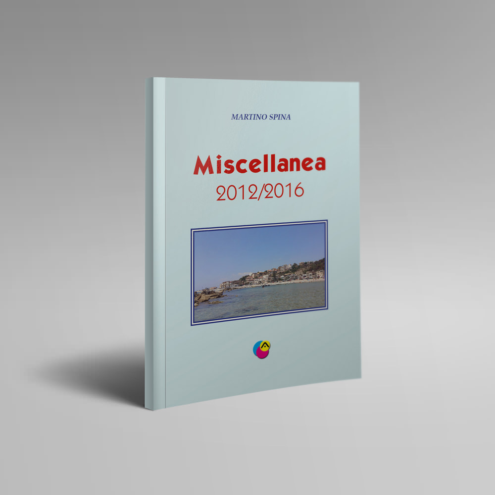 Miscellanea 2012/2016